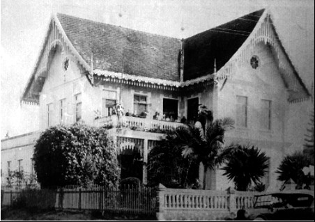 Memórias de Vila Maria